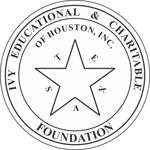 Ivy Educational & Charitable Foundation of Houston | Alpha Kappa Omega Chapter Logo