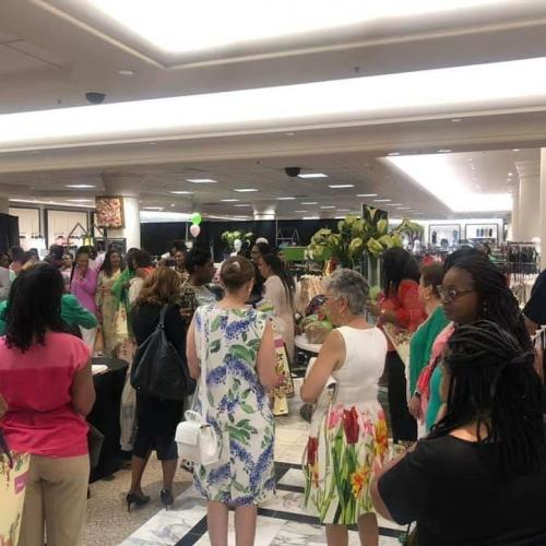 Dillards Shopping 11