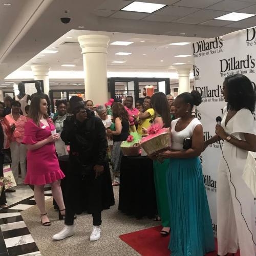 Dillards Shopping 15