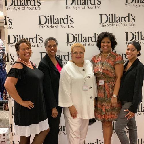 Dillards Shopping 17