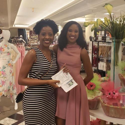 Dillards Shopping 19