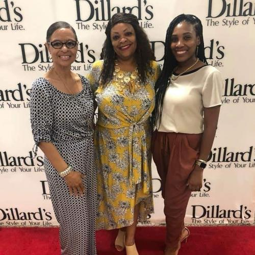 Dillards Shopping 26