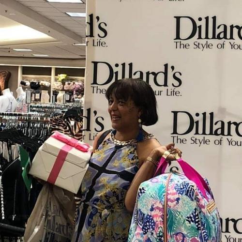 Dillards Shopping 30