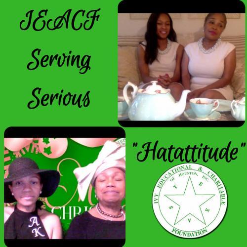 IEACF Holiday Tea10