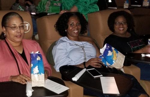 IEACF 2019 Movie Night4